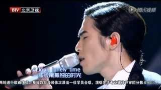 [130914] 蕭敬騰、肖懿航《Unchained melody》