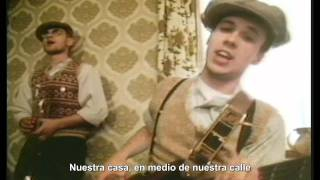 Madness - Our House (Subtitulado)