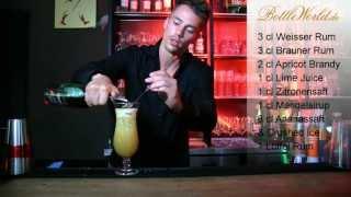 How To: Cocktails Selber Mixen - Der Mai Tai