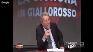 La Signora in Giallorosso – Puntata del 15/02/2018