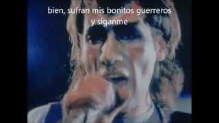 Marillion - Market Square Heroes (Traducción al español)
