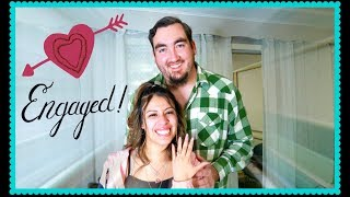 DESTINY IS ENGAGED!! | LACEY HAS HER OWN YOUTUBE CHANNEL!!