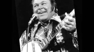Roy Clark -- If I Had To Do It All Over Again