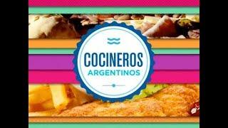 VIVO - Cocineros Argentinos - Recetas ideales para el frío