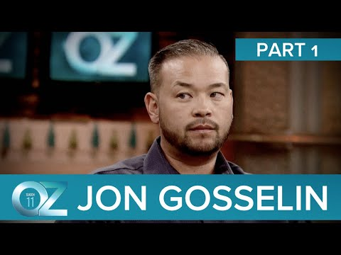 Jon Gosselin Reveals What Really Happened With Kate And Their 8 Kids - Part 1