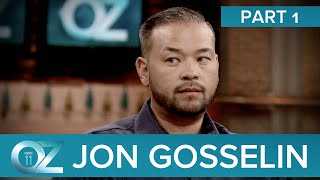 Jon Gosselin Reveals What Really Happened With Kate And Their 8 Kids