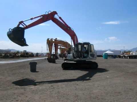 operating a link belt 2650 excavator youtube rh youtube com Dell PowerEdge 2650 Fan 2650- 20