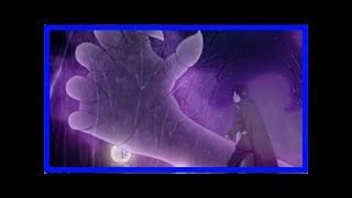 火影忍者:須佐能乎成長形態,即使是斑也沒能展現所有形態 thumbnail