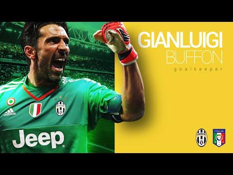 Gianluigi Buffon | Żywe legendy #1