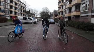 Estudiantes Mexicanos en Holanda