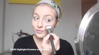 Get Ready: Maquillage Cache Acne Thumbnail