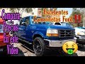 Pick-up FORD  truck ?? PRECIOS EN MEXICO ?? how much!!!