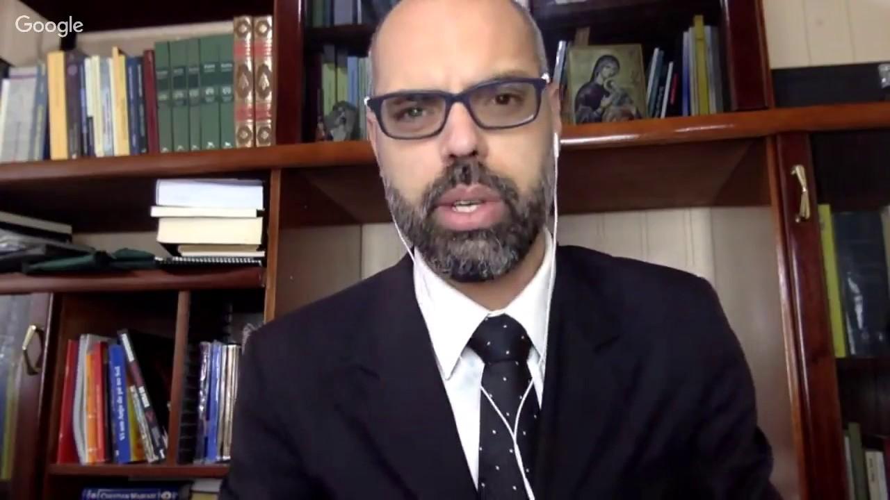 Allan Dos Santos A Manipulação Youtube