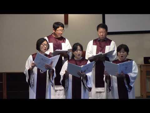 180923 Choir