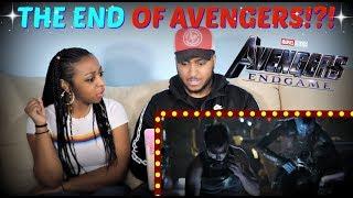 Marvel Studios' Avengers: