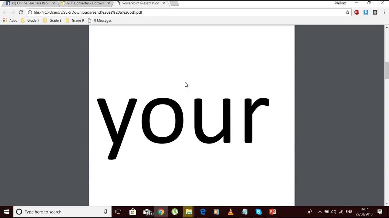 online teachers resume c v pdf tip youtube