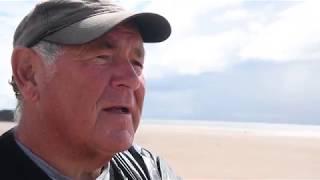 The wonderful reason this Welsh beach has virtually no litter