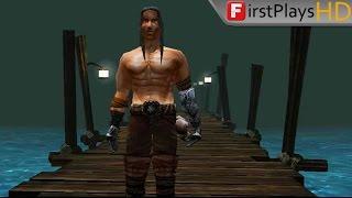 Archangel (2002) - PC Gameplay / Win 10