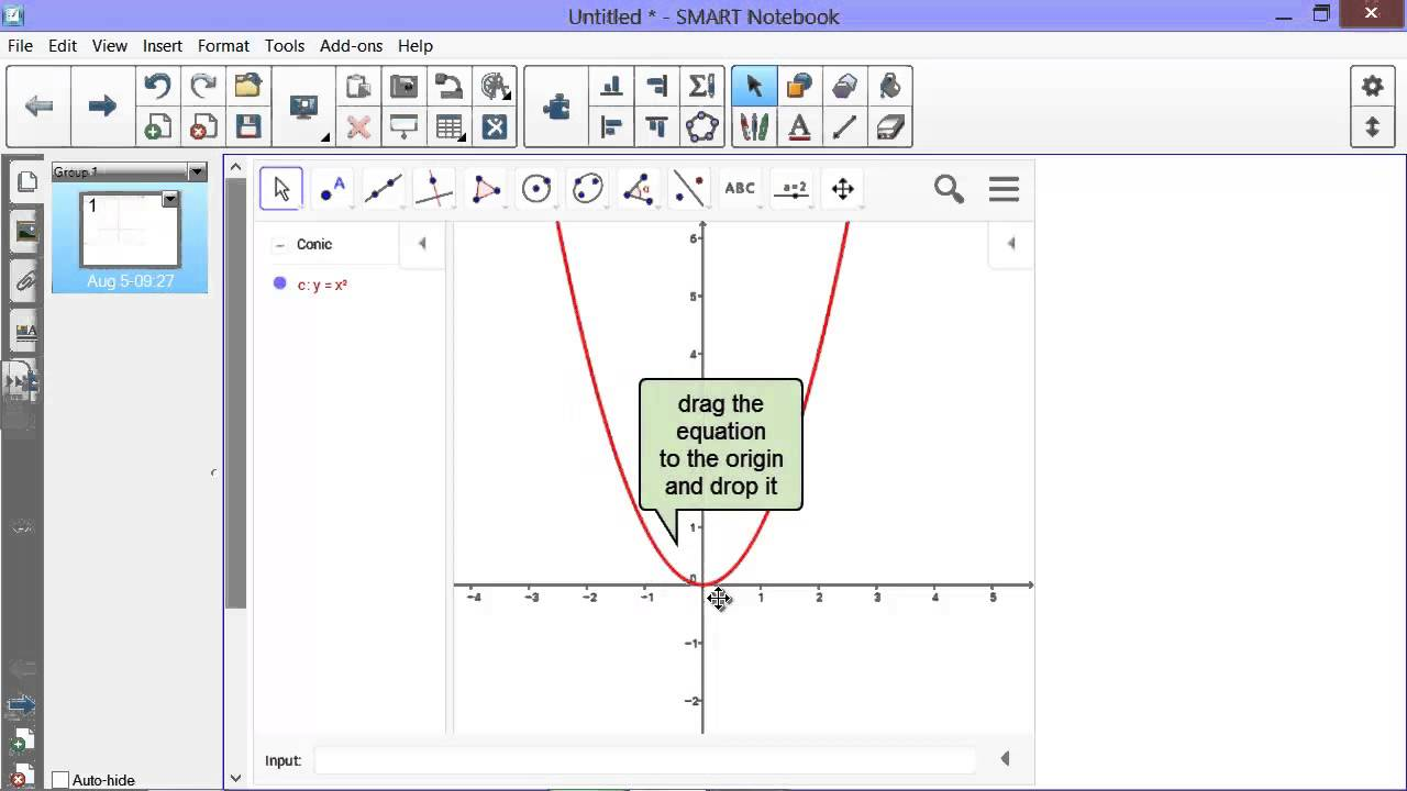 SMARTBOARD NOTEBOOK APPLICATION PDF DOWNLOAD