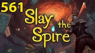 Slay the Spire - Northernlion Plays - Episode 561 [Climb]