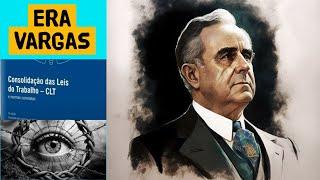 República Velha e Era Vargas: A Revolução de 1930 Aula 15