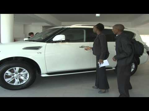 Crown Motors Kenya appointed as the new local distributor of Japanese Car