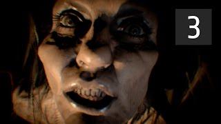 Прохождение Resident Evil 7 — Часть 3: Старый дом