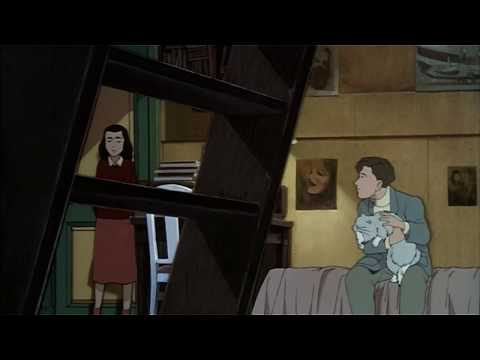 ANNE FRANK'S DIARY - TRAILER