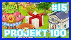 Hay Day Projekt 100 | ICH WILL LVL UP! 😂 | SyromerB #15