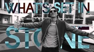 Eric Hutchinson - Tell The World (Lyric Video)