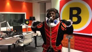 De Pieten Sinterklaas Move LIVE @ Omroep Brabant