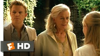 Letters to Juliet (4/11) Movie CLIP - Meeting Claire (2010) HD Thumb