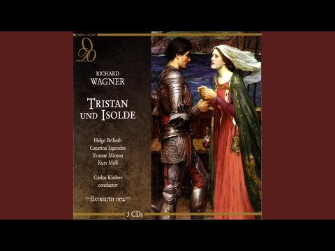 Wagner: Tristan und Isolde: Tristan!... Isolde! (Act One)