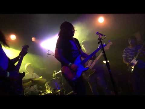 Free Throw - Live at The Echo 9/7/2016
