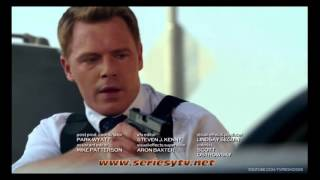 "Serie THE BLACKLIST 3x02 Avance ""Marvin Gerard"" HD"