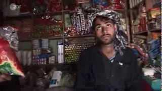 Zu Gast bei Feinden  Zehn Tage mitten unter Taliban Doku