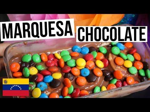 Marquesa de Chocolate   Venezuela   RebeO