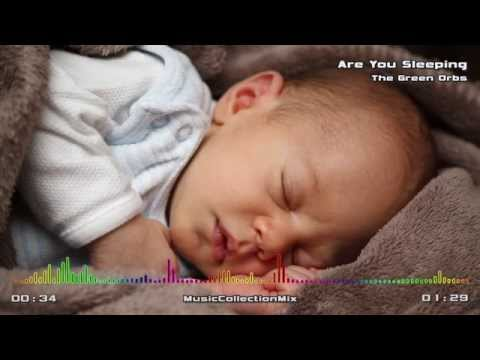 "Children's Song ""Are You Sleeping, Brother John"" (Instrumental)"
