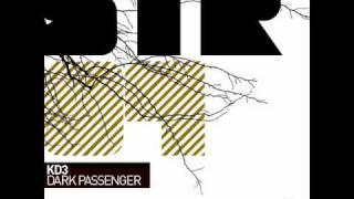 STR004 KD3   Dark Passenger  Jakub Rene Kosik Remix