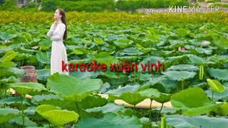 Karaoke lại nhớ người yêu (xuân vinh)