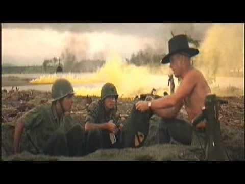 Greatest Movie Scenes: Apocalypse Now