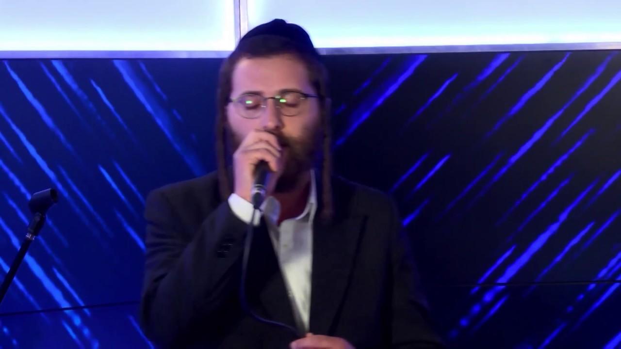 הקול הבא מירושלים I נחמן גולדברג VS מאיר מסוארי Hakol Haba S2 I Nachman Goldberg VS Meir Masuari I