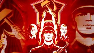 ''Страшный сон американцев'' - Военная мощь СССР! A terrible sleep of Americans!
