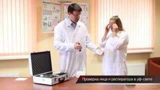 видео Респиратор