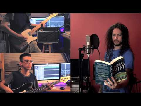 Muse - Supremacy (Anthony Vincent Cover with Jaron Jon)
