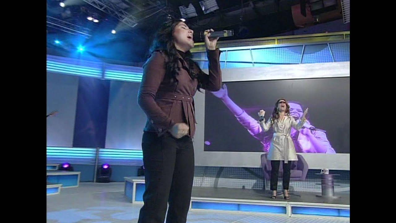 Gabriela Rocha - Aclame ao Senhor - Homenagem a Ana Paula Valadão - Full HD