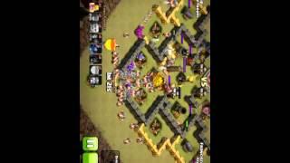 Clashkido on clan wars