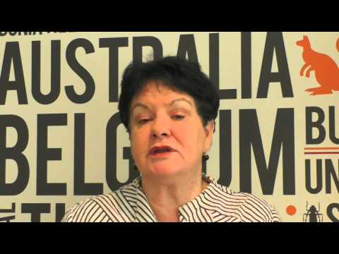 Call for a just transition: Sharan Burrow, International Trade Union Confederation