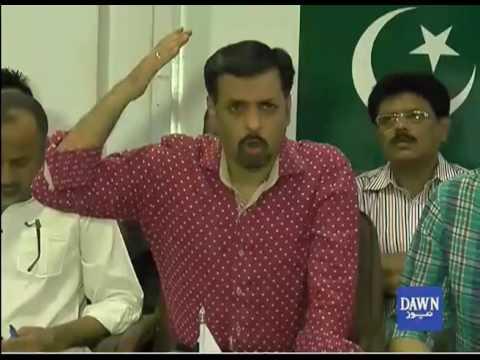 Mustafa kamal press conference (02 sep 16)
