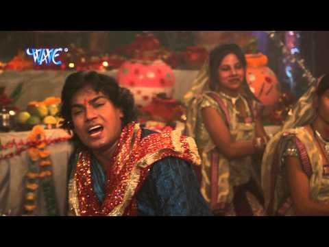 Khabar Bhakto Ki Lene - Mai Ke Sherwa Garjat Aave - Mohan Rathor - Bhojpuri Devi Geet Song 2015